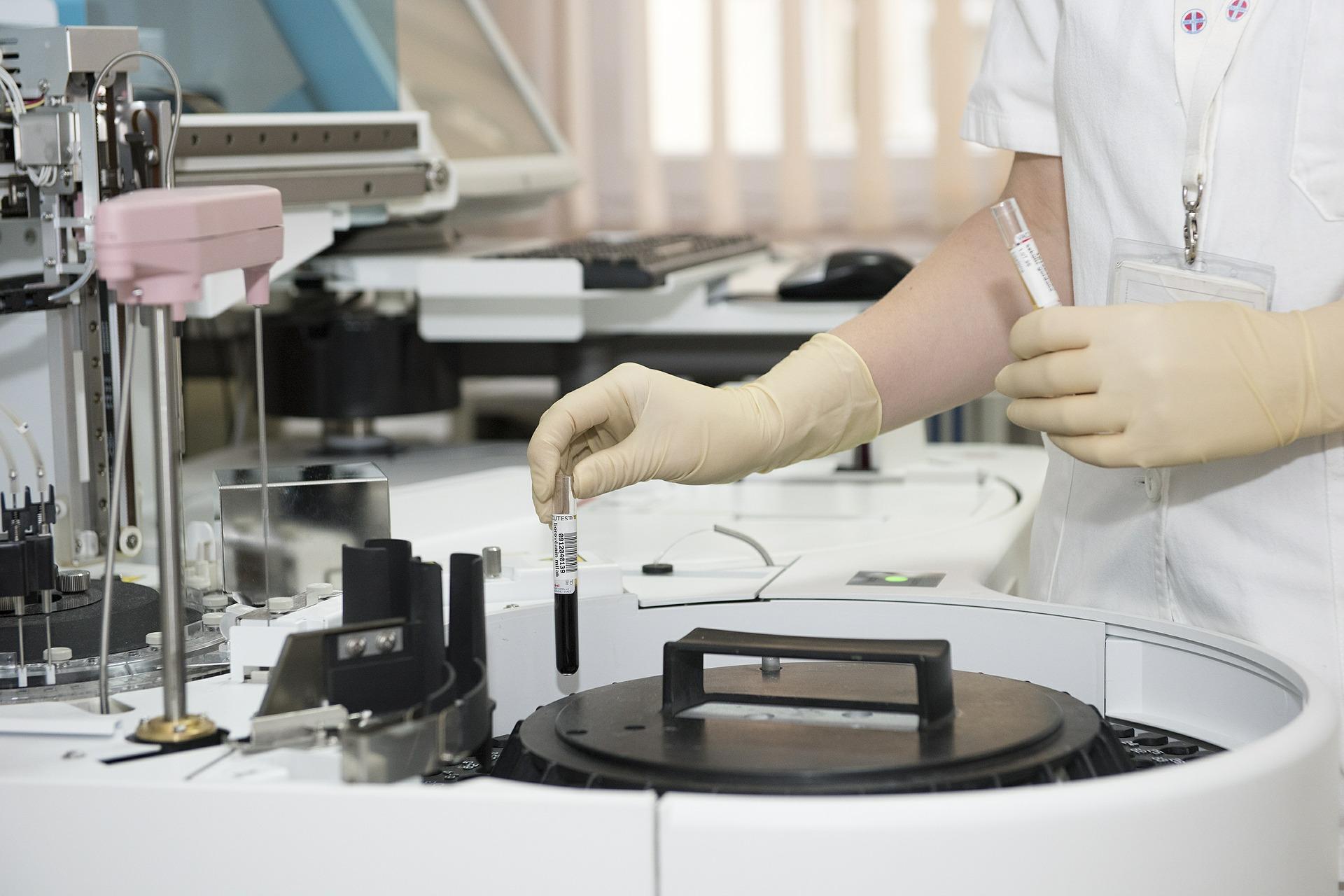 Forskning om läkemedel i Sverige