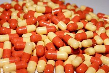 Att få tag i läkemedel