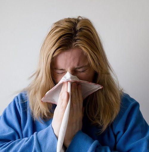 Antihistamin – lindring vid allergi och överkänslighet
